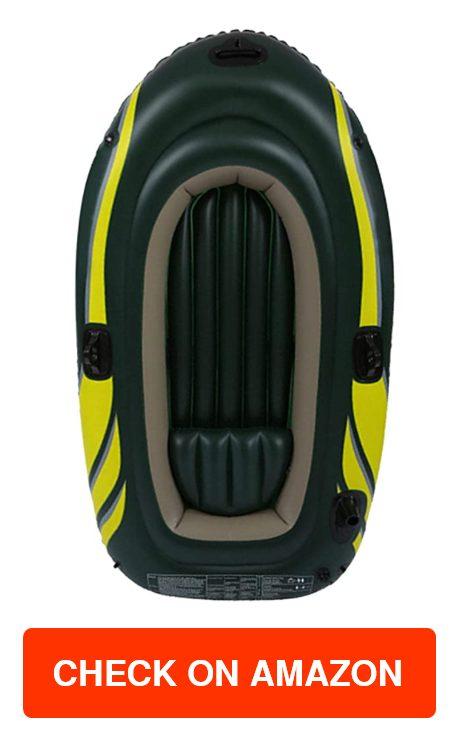 A,O Double Inflatable Kayak
