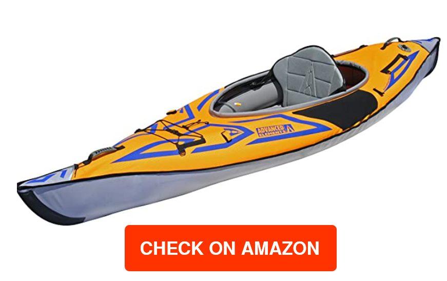 AdvancedFrame Sport Kayak