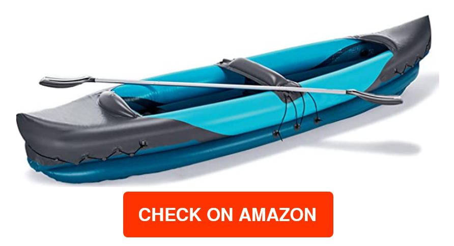 EPROSMIN 2 Person Inflatable Kayak