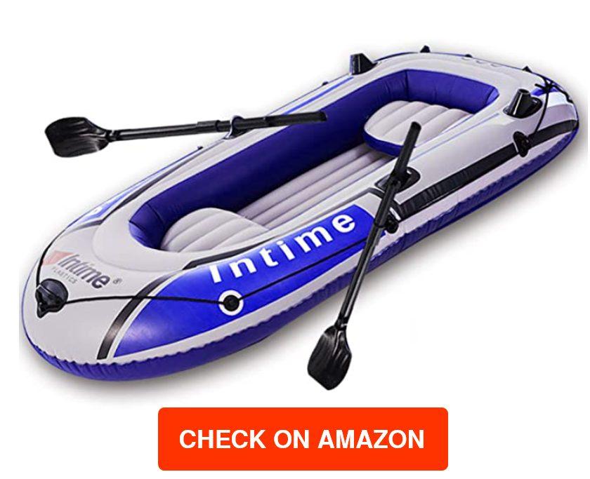 EPROSMIN 4 Person Inflatable Kayak