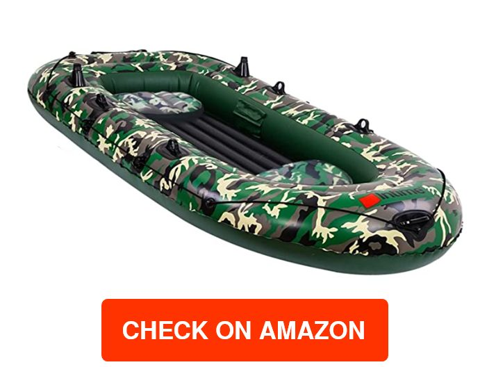 EPROSMIN 4 Person Kayak