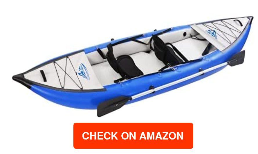 Erus Inflatable Kayak