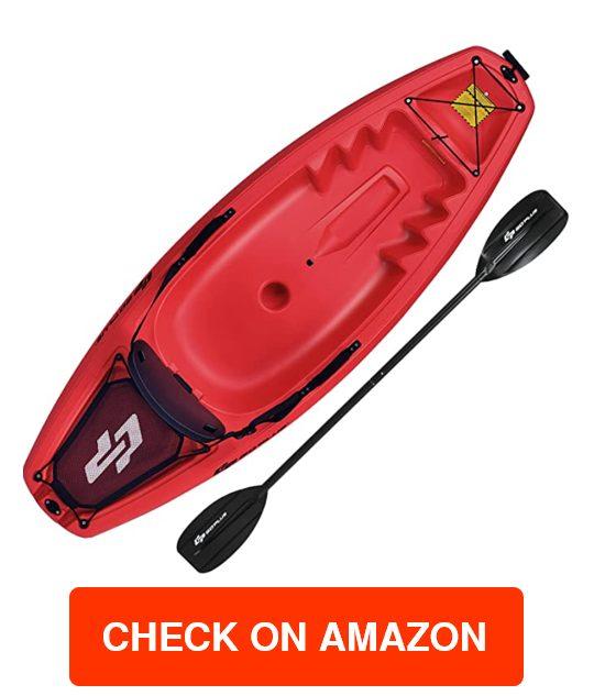 Goplus 6FT Youth Kayak