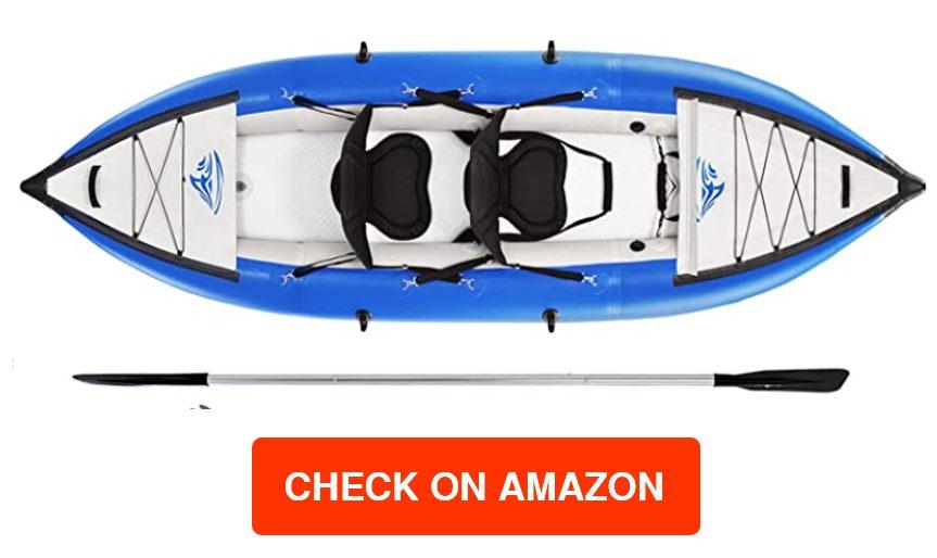 LIFFUN Fishing Boat Kayak