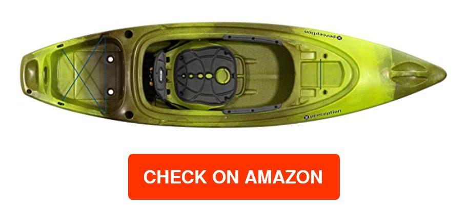 Perception Sound Recreational Kayak