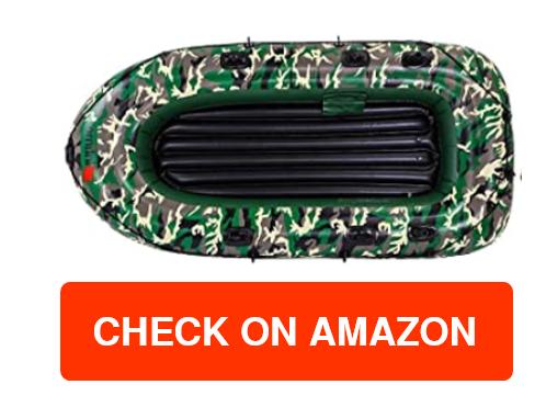 SOARRUCY Inflatable Kayak