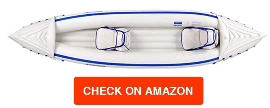 Sea Eagle Sport Kayak