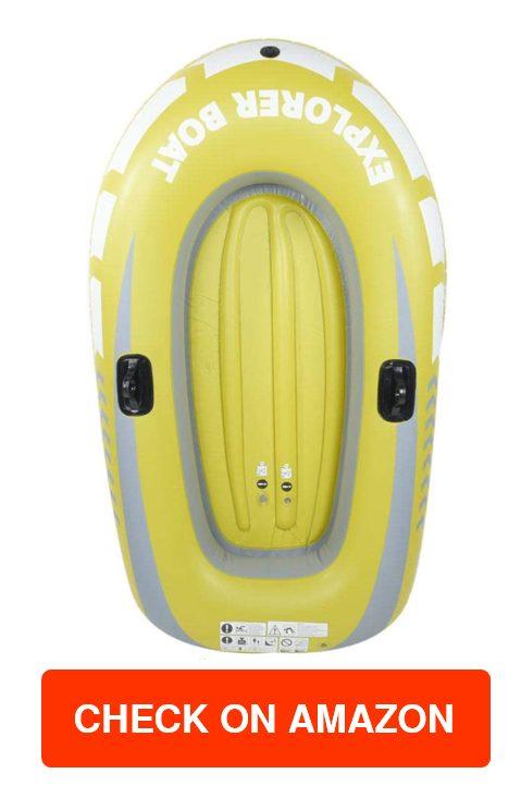 TOPINCN Fishing Boat Kayak