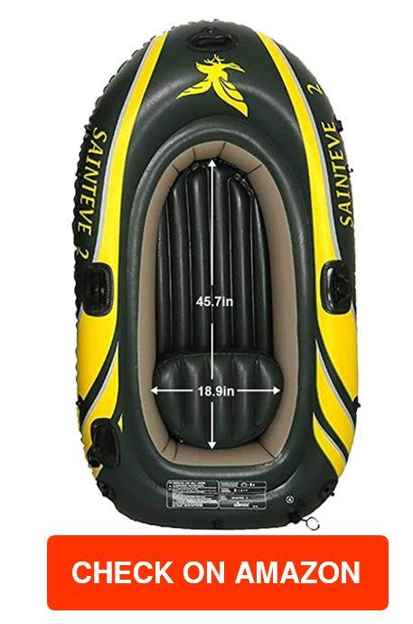WASAKKY Kayak