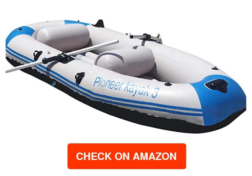 Yocalo Inflatable Kayak