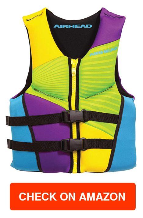 Airhead GNAR Life Vest
