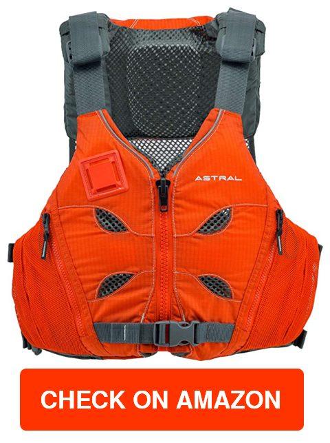 Astral V-Eight Life Jacket