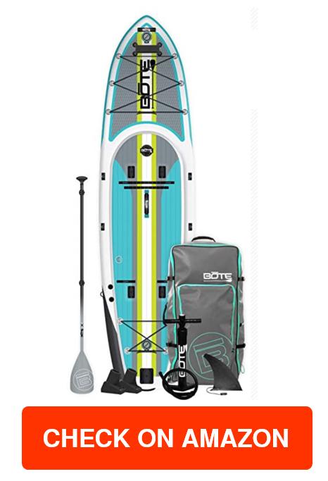 BOTE Rackham Aero Paddle Board