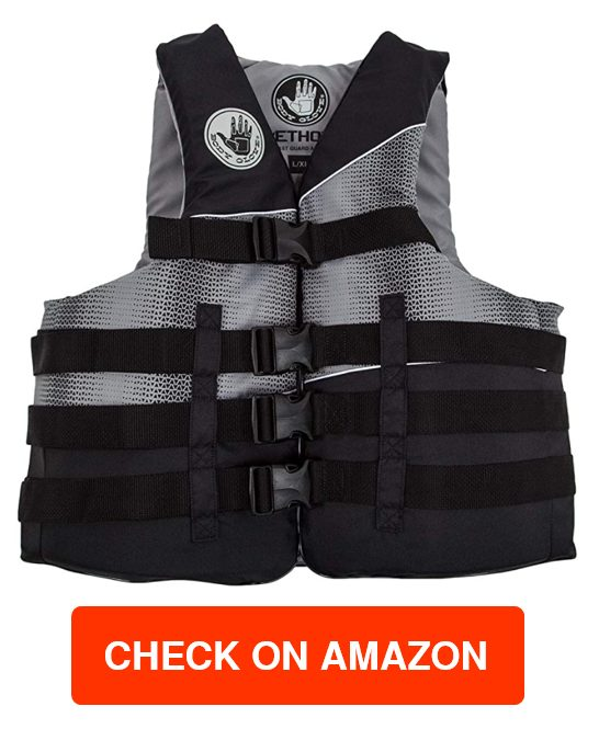 Body Glove Nylon Life Vest