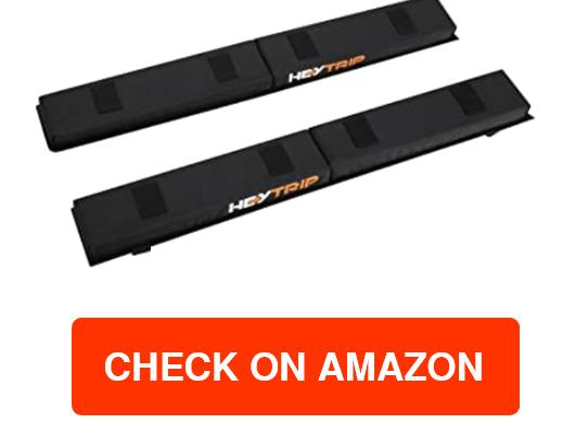 Heytrip Roof Rack Pads