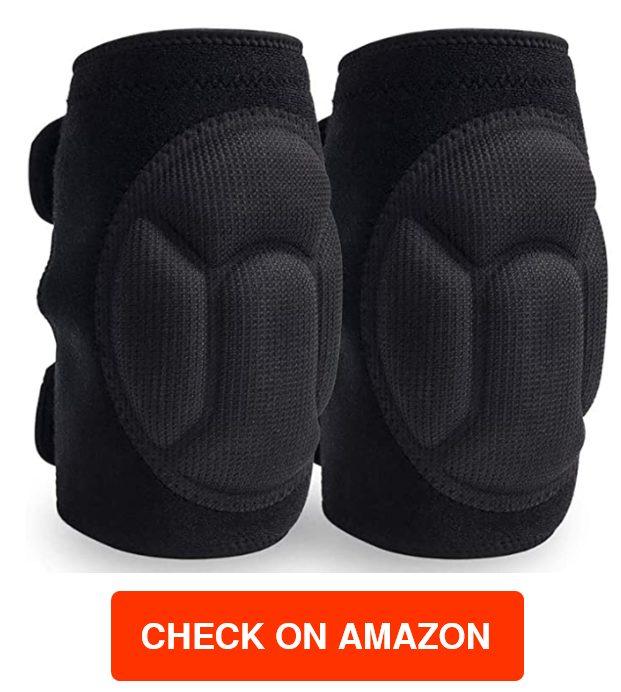JYSW Knee Pads