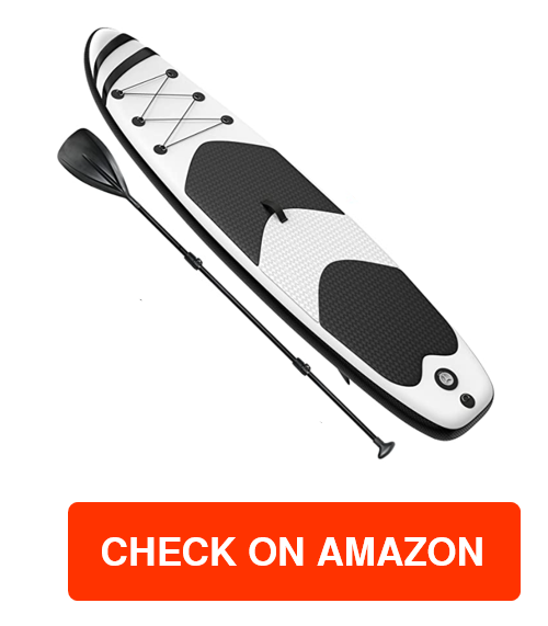 LEADNOVO Inflatable Stand Up Paddle Board