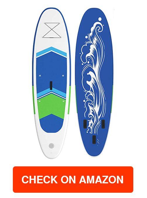MemOffice Paddleboard