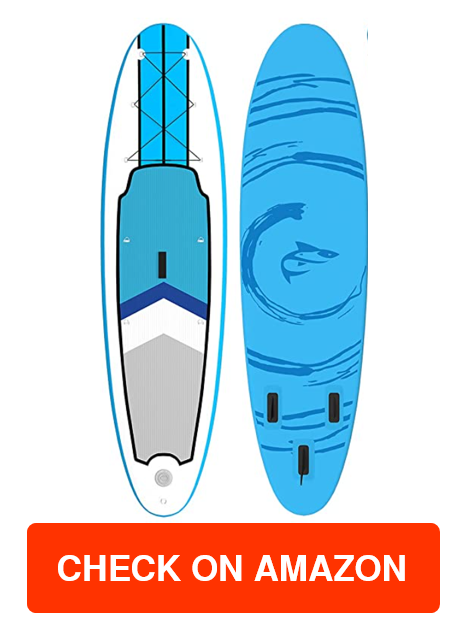 MemOffice Stand Up Paddle Board