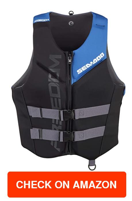 SeaDoo Life Jacket