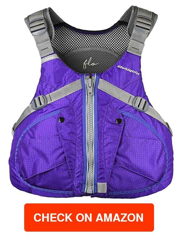 Stohlquist Lifejacket