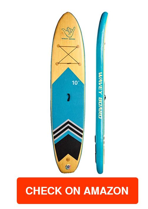 WAVEY BOARD Paddle Board