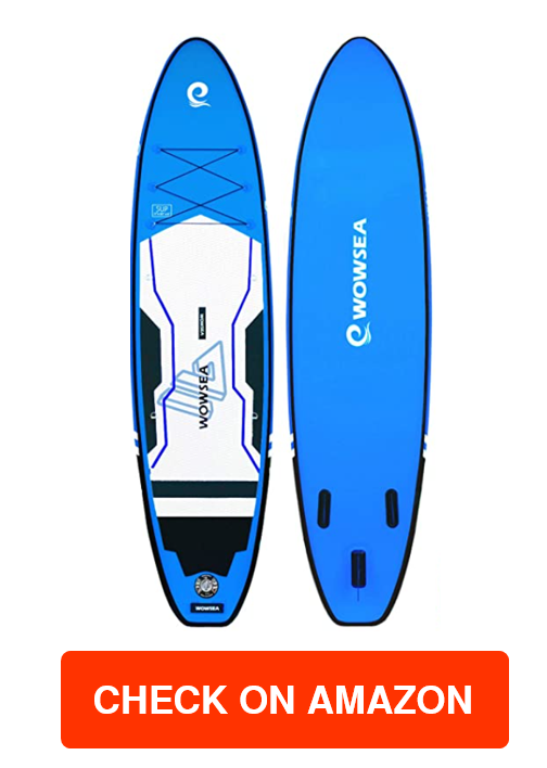 WOWSEA Trophy Paddleboard