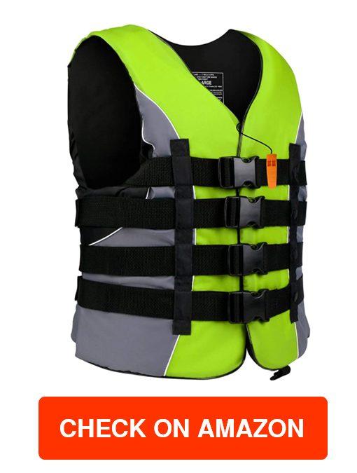 XGEAR Water Sports Life Vest