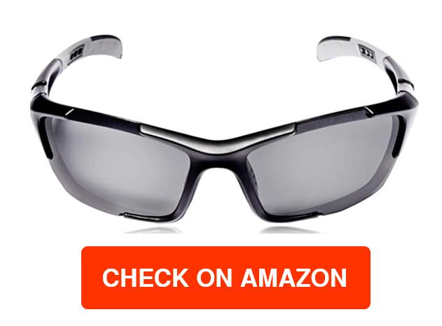 HULISLEM Polarized Sunglasses